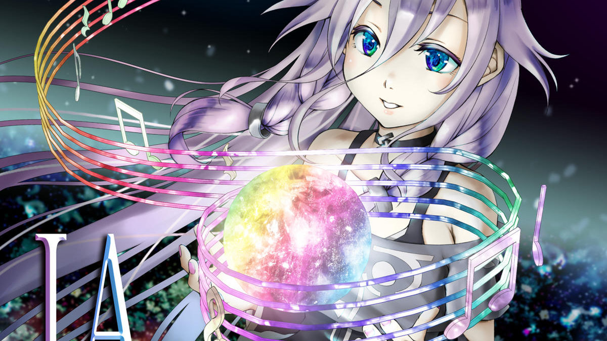 IA IN THE COLORFUL WORLDz