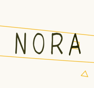 「NORA」公開