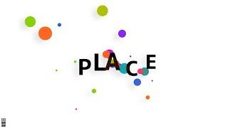 「PLACE」公開