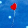 「風船」公開